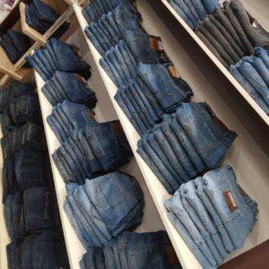 Krienko Jeans Fier